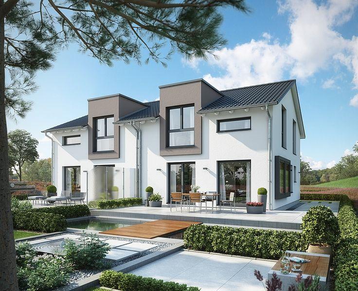 Modèle de maison Maisons Clair Logis Deco Pinterest