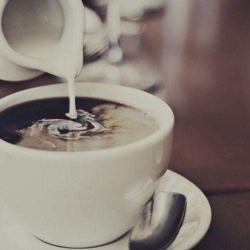 coffee @ Breakfast.no