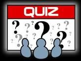 Its Quiz time at GISMaark Test your IQ. Play Quiz it contains all types of questions. Learn more. play and enjoy http://www.gismaark.com/UsefullQuizs.aspx