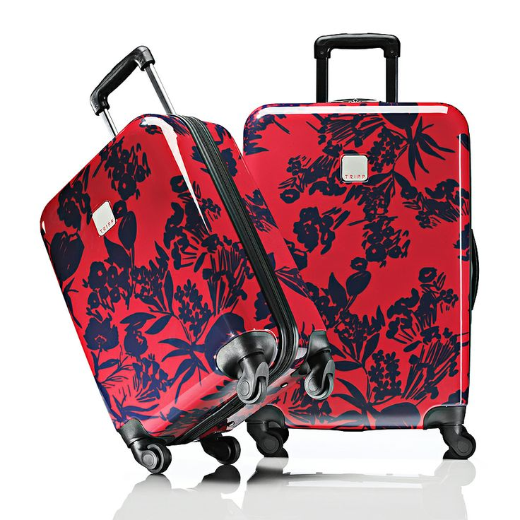 17 Best ideas about Tripp Luggage on Pinterest | Cruise checklist ...