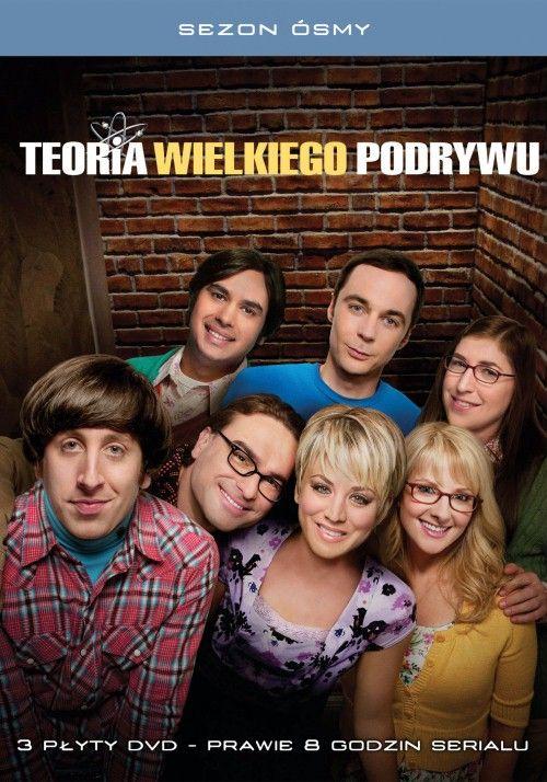 Teoria wielkiego podrywu / The Big Bang Theory