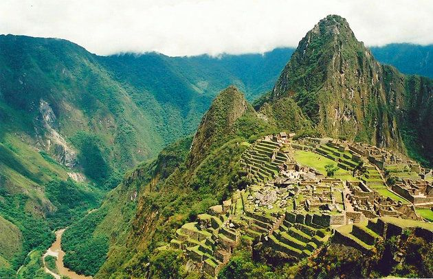 14 Top-Rated Tourist Attractions in Peru | PlanetWare
