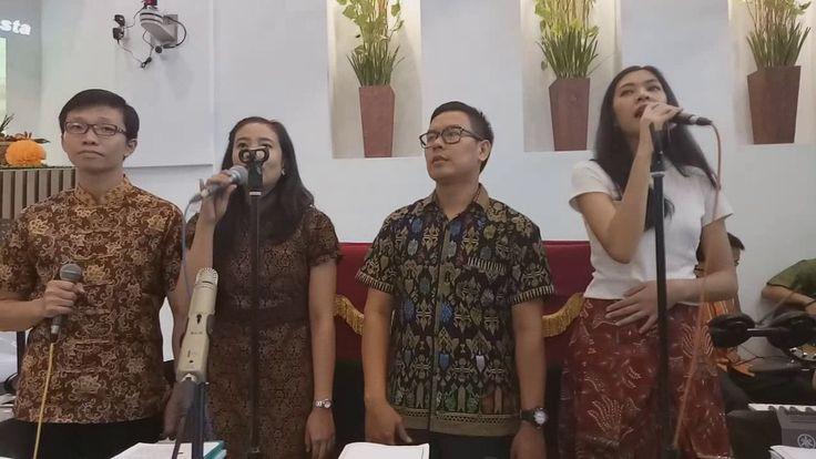 Allah Sumber Kuatku Part 1 - Joyful Band