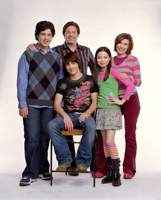 Miranda Cosgrove drake and josh tv season 1  | Drake and Josh - Ramdon show Wiki
