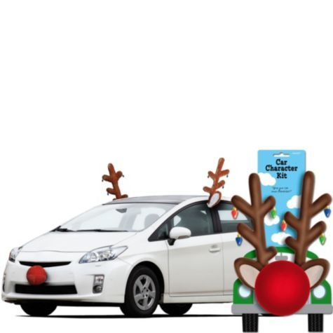 1000 images about holiday car decorations on pinterest cars activities and trucks. Black Bedroom Furniture Sets. Home Design Ideas