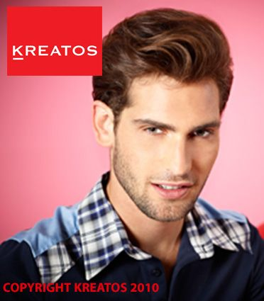 Kreatos trends MEN 2010