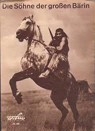 Bildergebnis für defa western