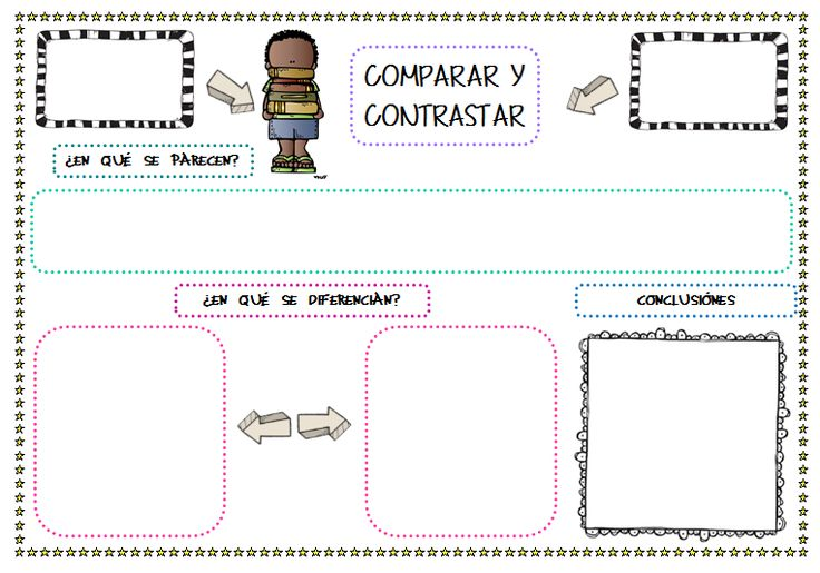 """Plastificando ilusiones: Niño de la prehistoria vs niño de la actualidad """"Comparar y contrastar"""""""