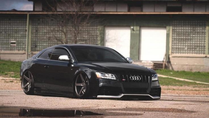 Slammed Audi S5 Low Life Pinterest Audi S5 Slammed