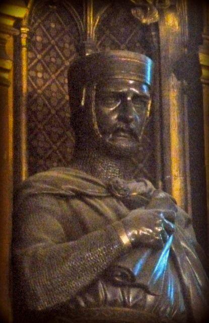 Sir William Marshall...1st Earl of Pembroke,