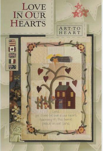 art to heart Love in our hearts - Poliana - Álbuns da web do Picasa