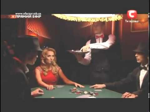 Aida Nikolaychuk - ABBA - Money, Money, Money - [ X Factor UK ]