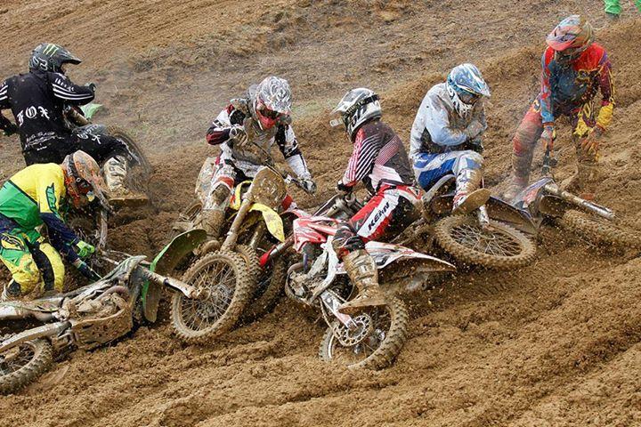 Гран при Поморие откри мотокрос шампионата