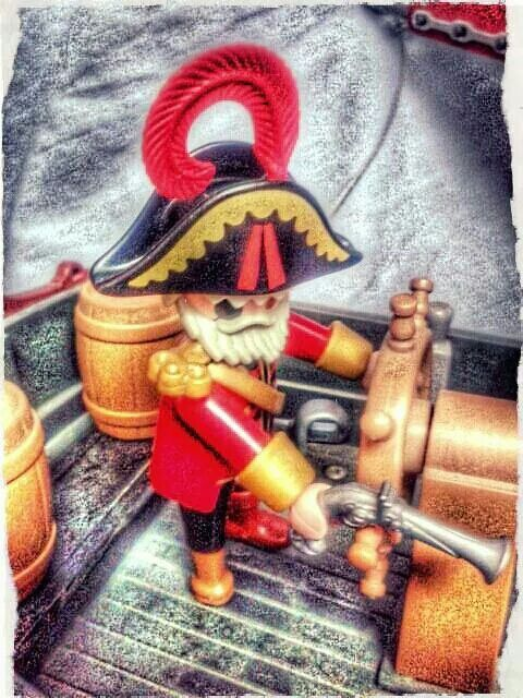 Pirata | Pirate | Playmobil