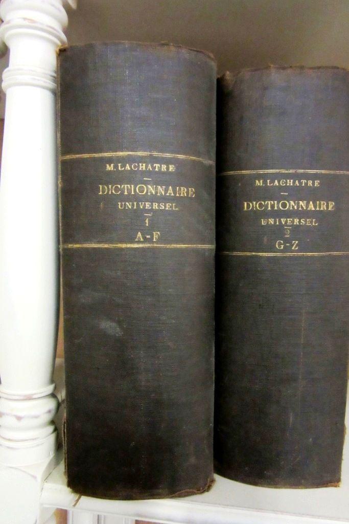 Livres anciens. www.auvieuxchaudron.fr