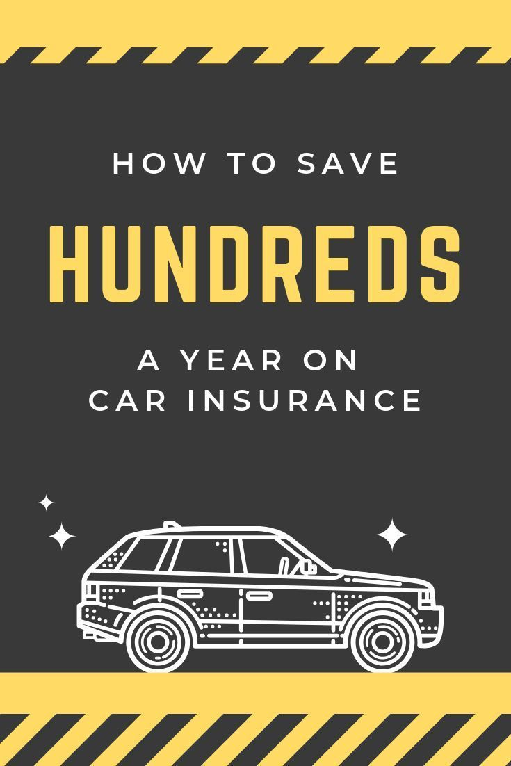 Here S One Easy Tip To Save Hundreds Of Dollars On Car Insurance