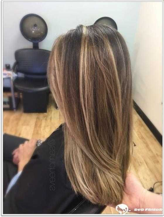 110 Brown Hair With Blonde Highlights 2019 2020 Bob Hairstyles
