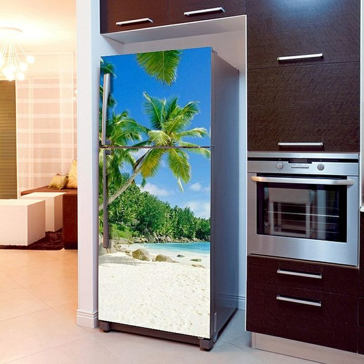 Fototapeta na lodówkę - Plaża | Fridge wallpaper - Beach | 51,60PLN #fototapeta #fototapeta_lodówka #dekoracja_lodówki #wystrój_kuchni #dekoracja_kuchni #plaża #plaża_dekoracja #photograph_wallpaper #fridge_wallpaper #fridge_decor #fridge_design #kitchen_decor #kitchen_design #beach #beach_decor #design #decor