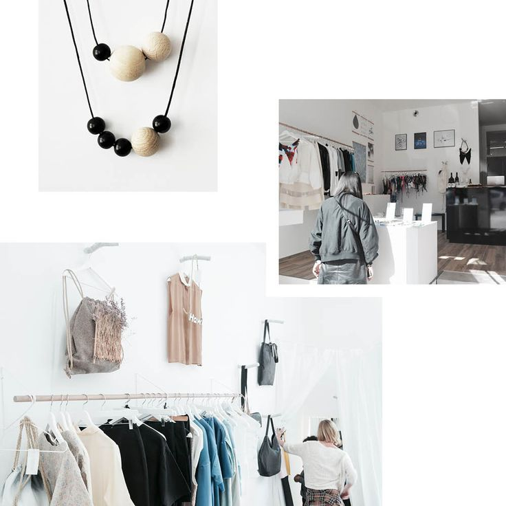AA-COLLECTED: CONCEPT STORE & IN-HOUSE FASHION STUDIO