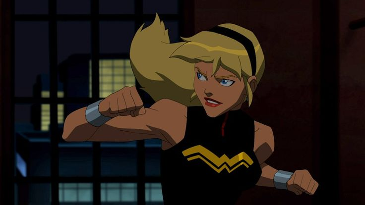 """Wonder Girl a.k.a. Cassie Sandsmark, is the love interest of both Superboy and Tim Drake/Red Robin from Teen Titans. In the original continuity, Cassie Sandsmark was the second hero to adopt the name """"Wonder Girl"""", the first being Wonder Woman's sister Donna Troy. She was the daughter of Zeus and an achaeologist. After helping Wonder Woman fight not one but two supervillains using some magical artifacts, Zeus gave Cassie super powers as a reward for her bravery. Cassie would later join…"""