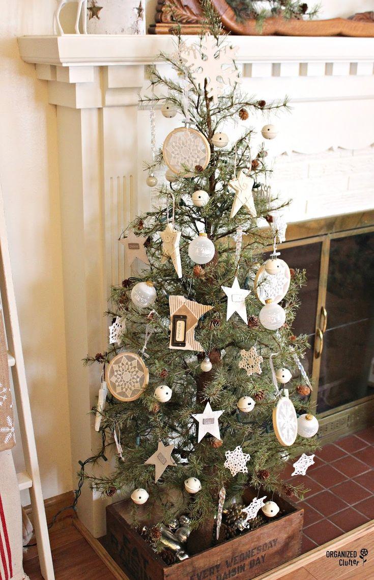 Christmas tree #raisincrate #upcycle #repurpose #Minnesota