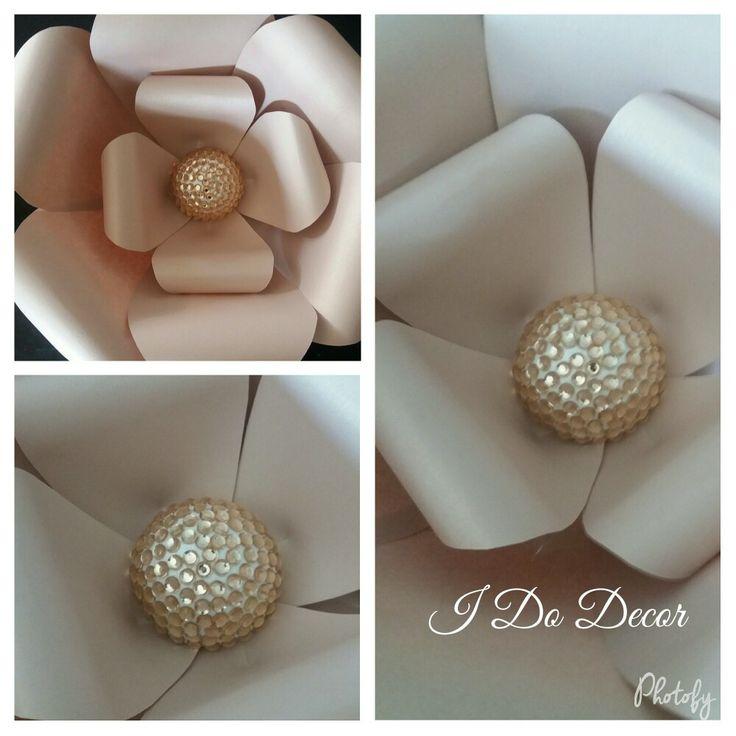 Paper flowers, durban