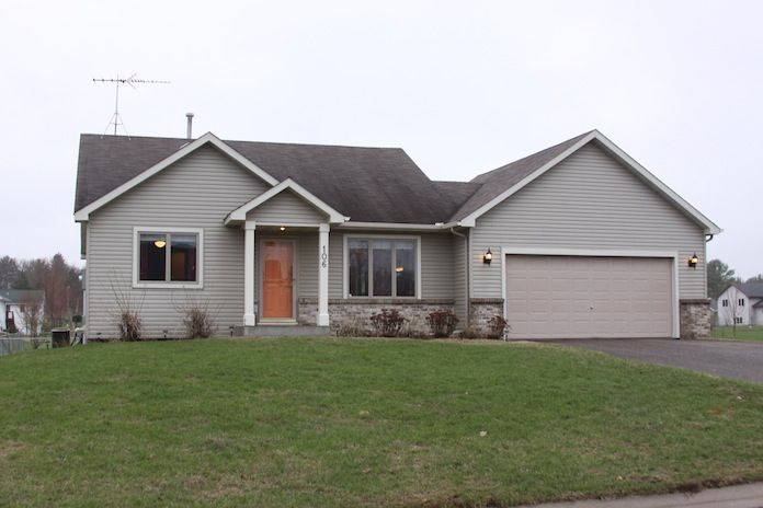 SOLD!!!  Fantastic one story just listed in Roberts, WI!  This home features 3 bedrooms and 2 baths.  Great deck for outdoor entertaining.  2 car garage.  Call Laine Anderson-Keller Williams Integrity Realty for a showing today!  715-377-6350  laineanderson@kw.com  www.mikeandlaine.com