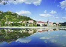 1 napos túra a Wachau völgyében és Melken fakultatív 2,5 órás hajózási lehetőséggel