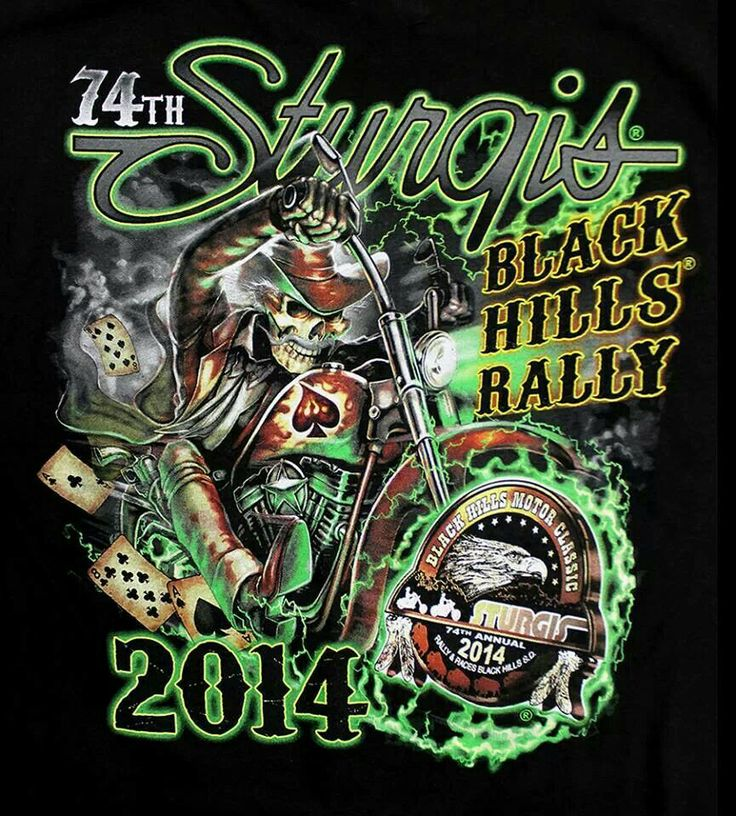 "Sturgis 2014  August aint far away no more  one of the biggest event shows is right around the corner ... YES, YOU ARE RIGHT - THE ANSWER IS STURGIS (https://www.facebook.com/sturgis.rally.3, http://www.sturgis.com/) ...   ... I am sure you are in the need of a new patch for this event ... just go through our event section online and see what you would like ... I am sure you don't want to be ""naked"" at STURGIS    http://patchstop.com/index.php?l=product_list&c"