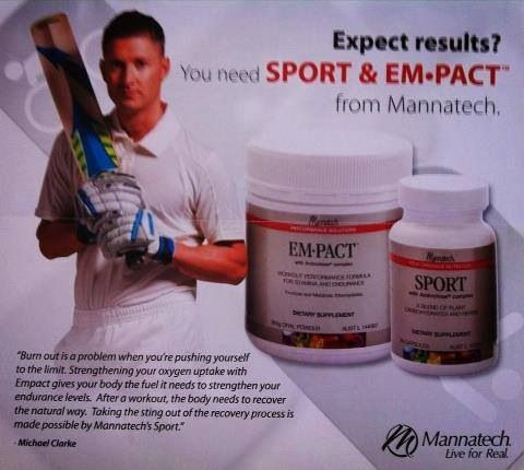 Sports performance products ww.therealfoodrevolution.net