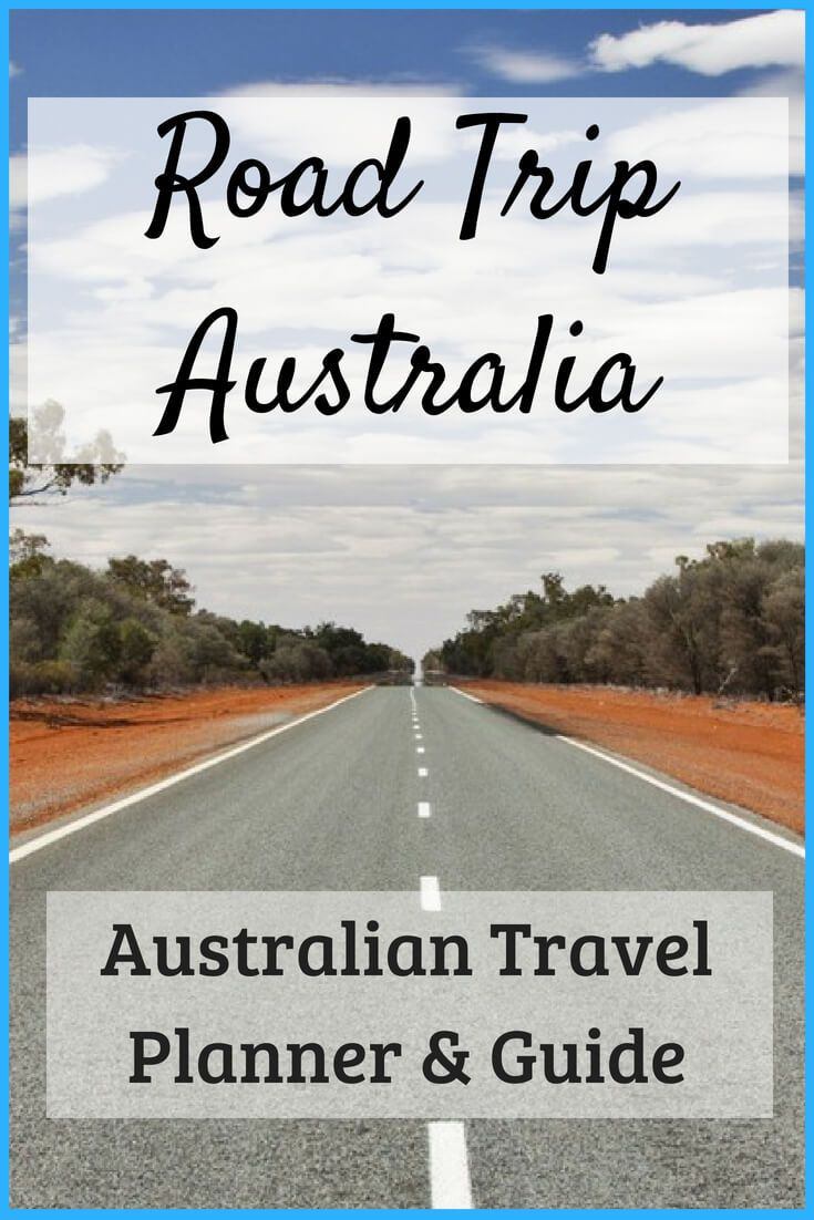 How long does it take to Road Trip Australia on Highway 1 | Road