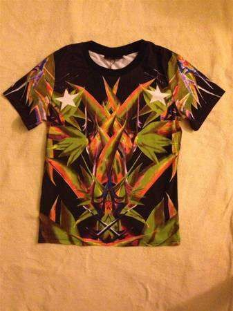 Givenchy T
