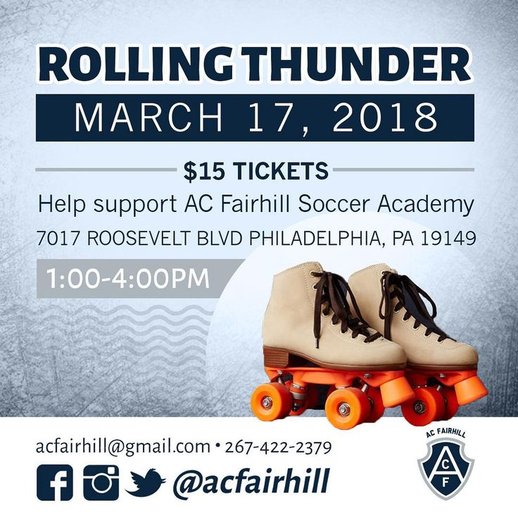 Skate for soccer fundraiser purchase a ticket today proceeds go to youth soccer academy  #residential#commercial#services#apartments #janitorial#ingeniouscleaning#sofa#daycare #stains#upholstery#restoration#removal#client #cleaning#SmallBusiness#carpet#Philly