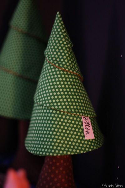 Fräulein Otten: Märchen vom Wald