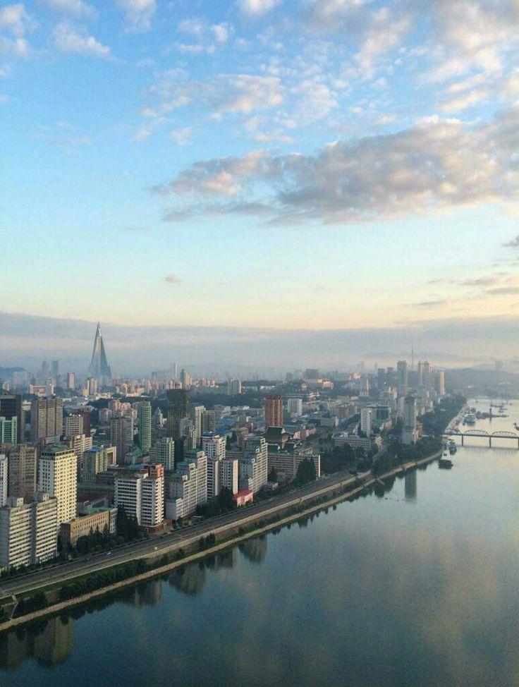 Korea del Norte Pyongyang