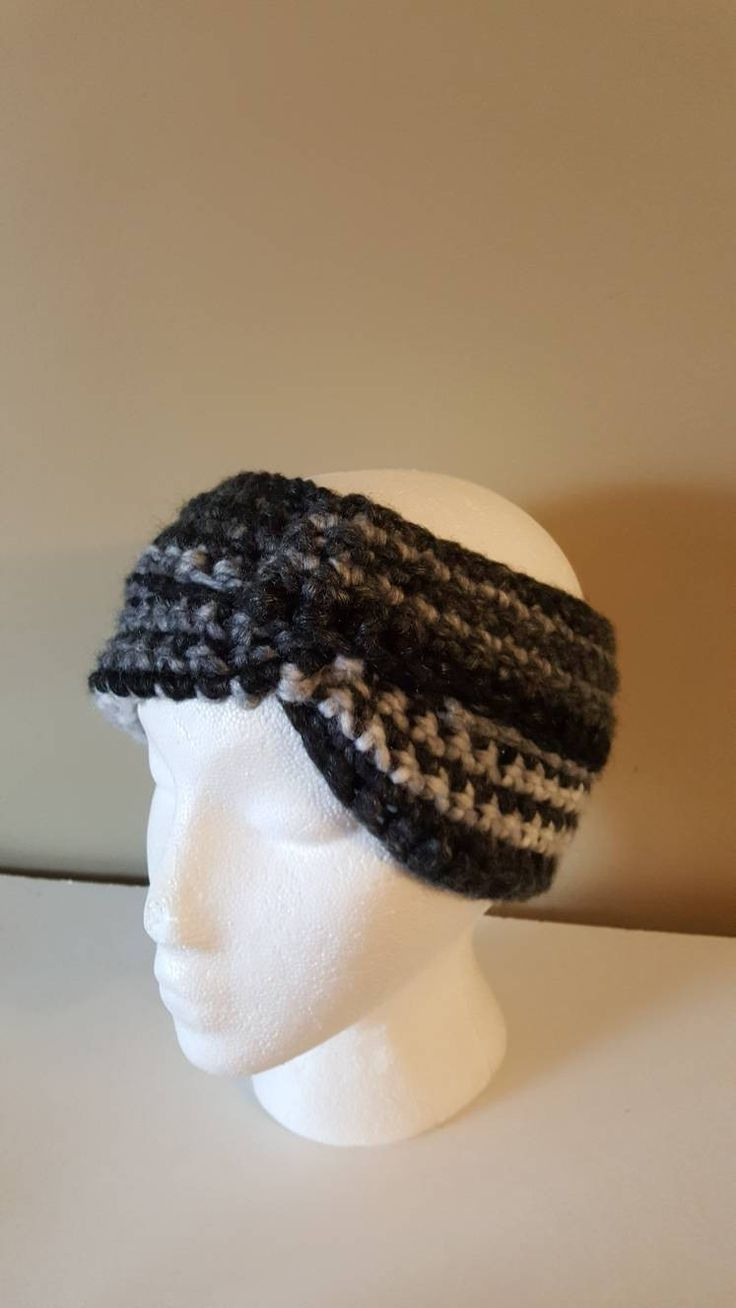 Excited to share the latest addition to my #etsy shop: Twist headband http://etsy.me/2z3PMcf