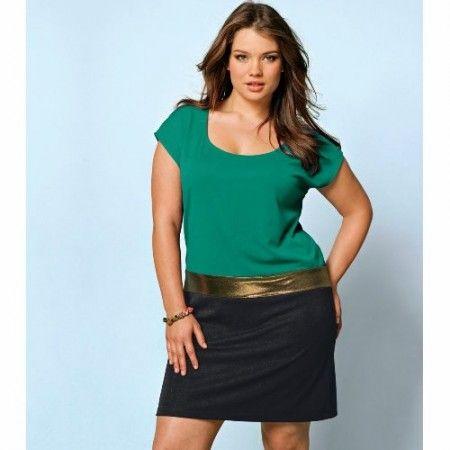 Verano Casual | ... muy casual , elegante este modelo de ropa p uede ayudarte mucho