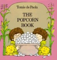10 Children's Books About Food