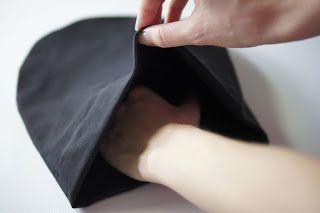 Do it yourself: Как сшить шапку из трикотажа