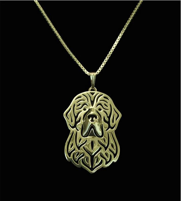 Your business will Discount 39% Original Price US $22.77 Unique Handmade Boho Chic Newfoundland Dog Necklace Female Male Gift Jewelry Necklace 12pcs Lot 6 Colors Free Choice if you dont read this article! #unique_necklaces