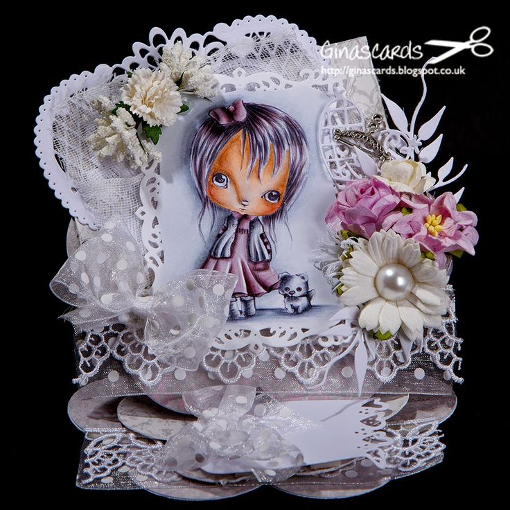 Ppinky Doll - Lillith