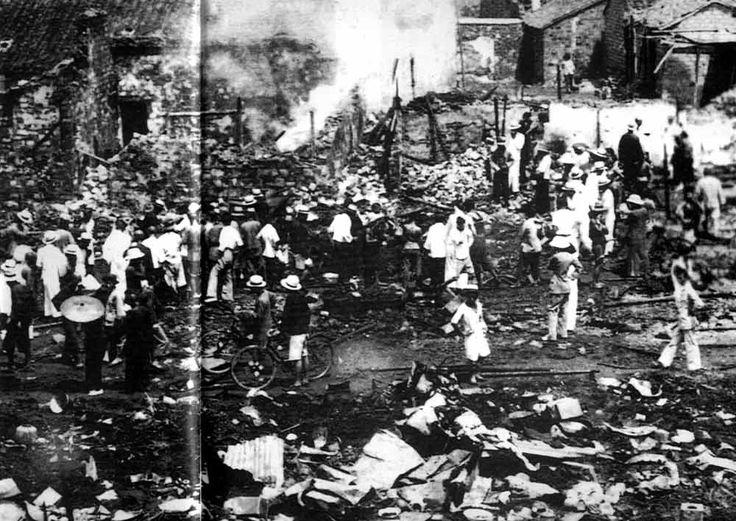 10 Lesser Known Massacres
