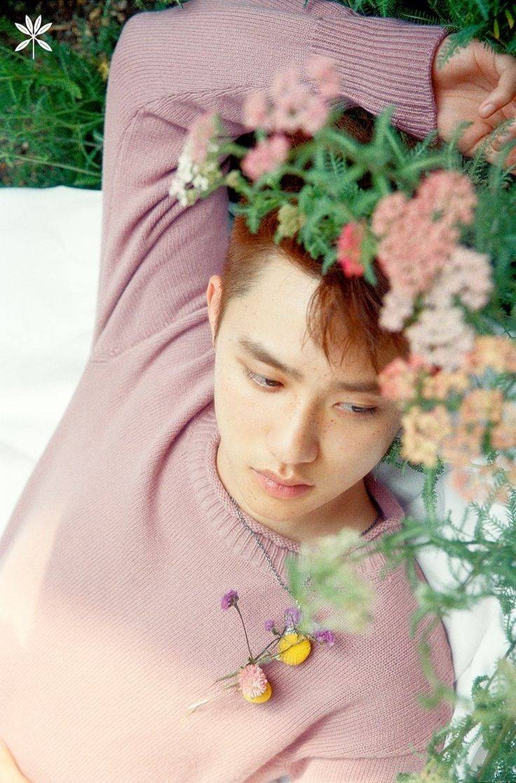 D O Kyungsoo Exo Ko Ko Bop Exo Pinterest Exo Kos
