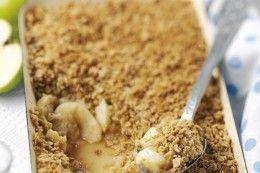 Stewed apples recipe - goodtoknow