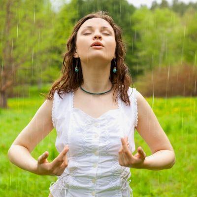 Esercizi di respirazione intercostale