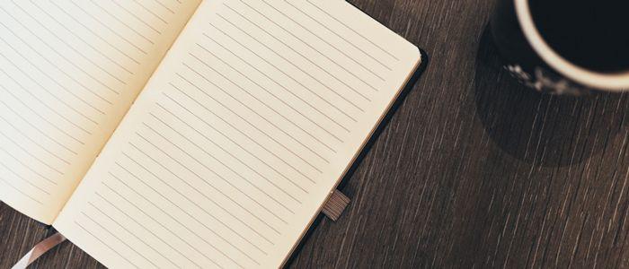 Wie du dein Buch planst, schreibst und veröffentlichst