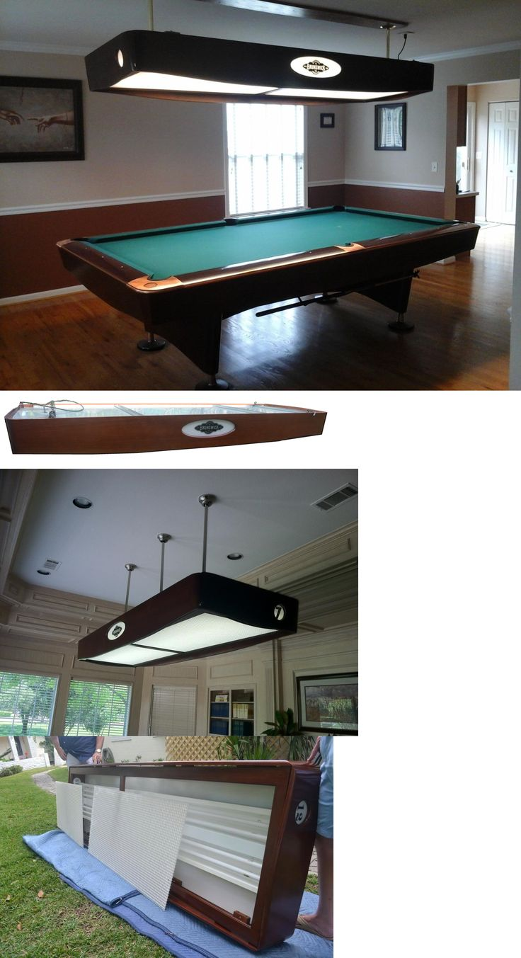 26 best custom brunswick pool table restorations images on pinterest table lights and lamps 75189 brunswick pool table light billiards gold crown greentooth Images