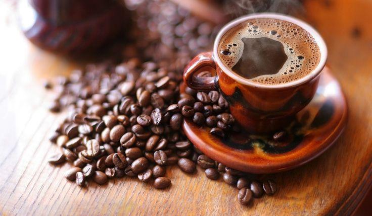 coffee is coffee
