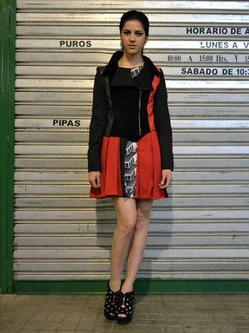 Fernanda Oyarce www.vistelacalle.com