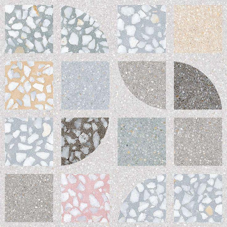 Quirinale-R Multicolor 29,3x29,3 cm. | Vives Ceramica |porcelánico | pavimento